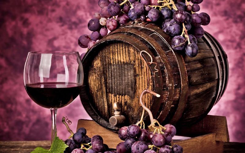 Vino, lijepo ime vino!